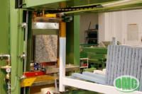 Sistema Automatico di Prelievo con Lavaggio Diretto Mod. OM50/W