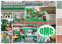 OMC Costruzioni Meccaniche Brochure