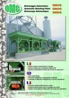 Sistema di Betonaggio Mod.OM3-5/G