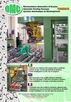 Sistema di Scarico Mod. OM50/S