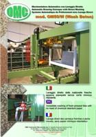 Sistema di Prelievo Mod. OM50/W