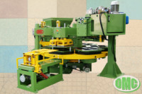 Pressa Rotativa Automatica Mod. OM600-300T