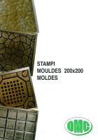 Fondi Gommati Formato 200x200