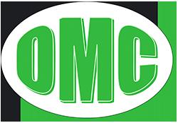 OMC Costruzioni Meccaniche Retina Logo
