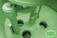 Dosatore Distributore Automatico Del 1° Strato Mod. KM150