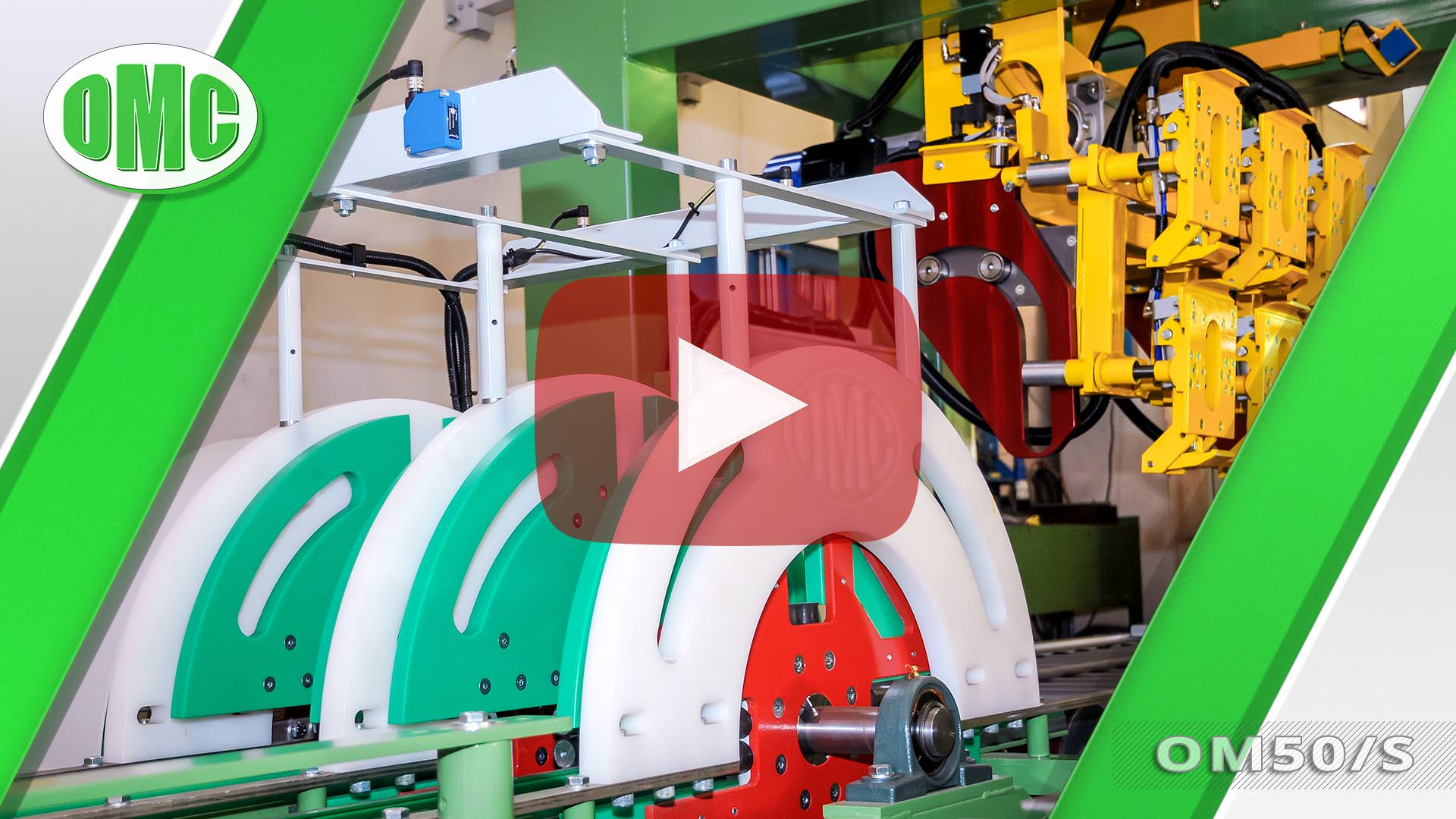 Movimentatore Automatico Di Scarico Mod. OM50/S